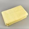 Ručník EVO CARE 50x100 cm světle žlutý